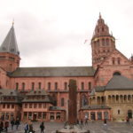 Mainz (D) – Mainzer Dom