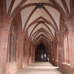 Mainz (D) – im Mainzer Dom