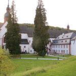 Eltville am Rhein (D) – Kloster Eberbach