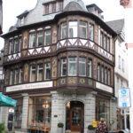 Marburg (D) – Oberstadt