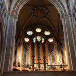 Limburg an der Lahn (D) – im Limburger Dom