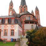Limburg an der Lahn (D) – der Limburger Dom