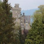 Meggen bei Luzern (Schweiz)
