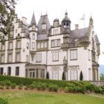 Schloss Meggenhorn am Vierwaldstättersee