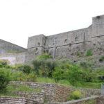 Castello San Giorgio in La Spezia