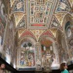 Piccolomini-Bibliothek in Siena