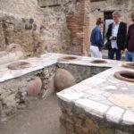 Herculaneum (ital. Ercolano) bei Neapel