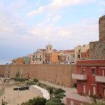 Altstadt von Termoli