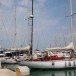 Pescara – Yachthafen