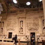 Loreto (Marken) – das Heiligen Haus