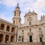 Loreto (Marken) – Basilika vom Heiligen Haus