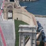Ancona – Blick über die Stadt vom Dom