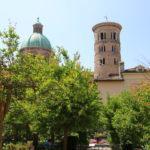 Ravenna – Basilika di San Vitale