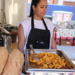 Ravenna – auf dem Markt