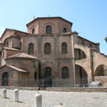 Ravenna – Baptisterium der Kathedrale