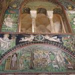 Ravenna – Mosaike im Baptisterium