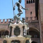 Bologna – Neptunbrunnen
