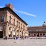 Bologna – Piazza Maggiore