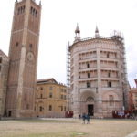 Parma –  Dom und das achteckige Baptisterium