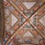 Im Dom von Parma