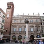 Verona – in der Altstadt