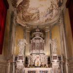 Padua – in der Basilika