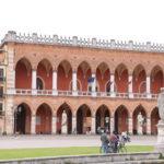 Padua – in der Altstadt