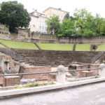 Triest -Teatro Romano