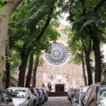 Triest – Kathedrale der Stadt