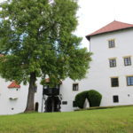 Slowenien – Schloss Bogenšperk