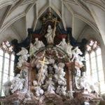 Graz (Österreich) – im Grazer Dom