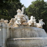 Wien (Österreich) –  Schloss Schönbrunn