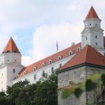 Bratislava (Slowakei) – Burg Bratislava