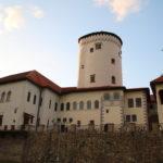 Žilina (Slowakei) – Schloss Budatín