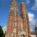 Wrocław (Polen) – Dom von Breslau