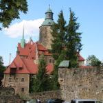 Hirschberger Tal (Polen) – Burg Czocha