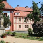 Ostritz – Kloster St. Marienthal
