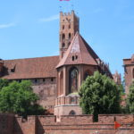 Malbork (PL) – Marienburg (Ordensburg)
