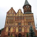 Kaliningrad (RUS) – der Königsberger Dom