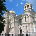 Riga (LV) – Geburtskathedrale