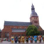 Riga (LV) – Dom zu Riga