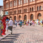 Riga (LV) – alle Bären dieser Welt