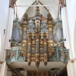 Riga (LV) – Orgel im Dom zu Riga