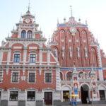 Riga (LV) – Schwarzhäupterhaus
