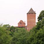 Turaida (LV) – Burg Turaida