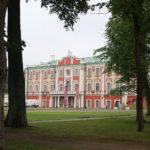 Tallinn (EST) – Schloss Katharinental