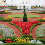 Tallinn (EST) – Schloss Katharinental – im Park