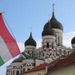 Tallinn (EST) – Alexander-Newski-Kathedrale