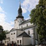 Tallinn (EST) – Tallinner Dom