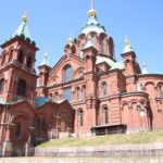 Helsinki (FIN) – Uspenski-Kathedrale